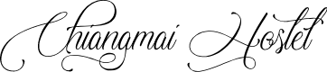Preview image for Chiangmai Hostel Font