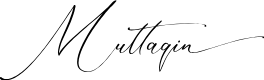Preview image for Muttaqin Demo Font
