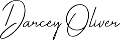 Preview image for Darcey Oliver Regular Font