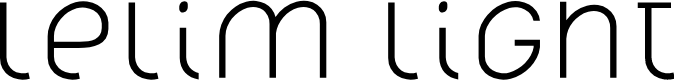 Preview image for lelim Light Font