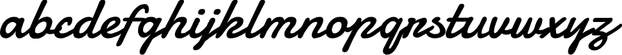 Preview image for Damion Font