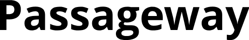 Preview image for Passageway Font