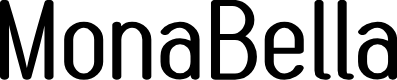 Preview image for MonaBella Font