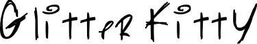 GliiterKitty