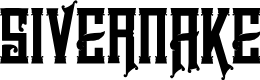 Preview image for Sivernake Font