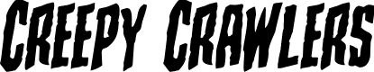 Preview image for Creepy Crawlers Rotalic