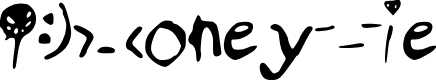Preview image for RSHoneyPie Font