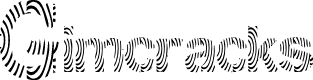 Preview image for Gimcracks Font