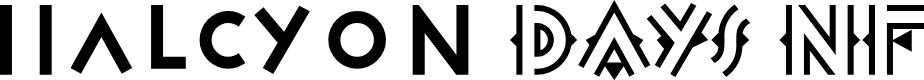 Preview image for Halcyon Days NF Font