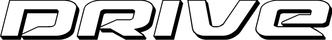 Preview image for Drive 3D Italic