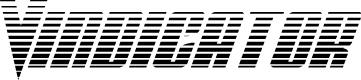 Preview image for Vindicator Gradiant Italic