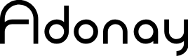 Preview image for Adonay Font