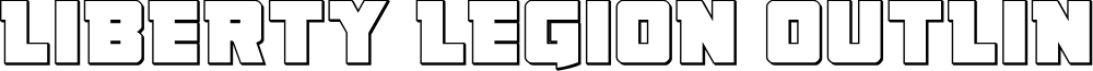 Liberty Legion Outline
