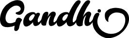 Preview image for Gandhi Font