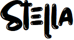 Preview image for Stella Font