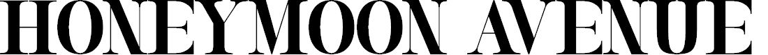 Preview image for Honeymoon Avenue Serif
