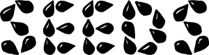 Preview image for JI Seeds Font