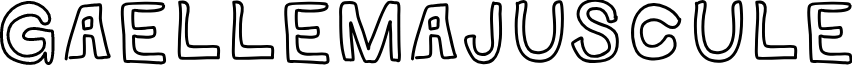 GaelleMAJUSCULE