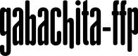 Preview image for gAbAcHiTA-FFP