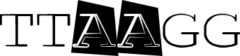 Preview image for TTAAGG Font