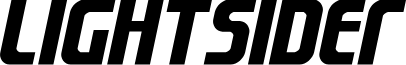 Lightsider Compact Condensed