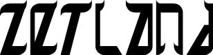 Preview image for zetland Font