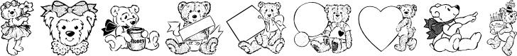 Preview image for Destinys Teddybear Dings Three
