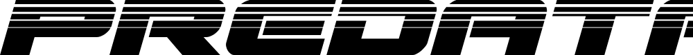 Preview image for Predataur Halftone Italic