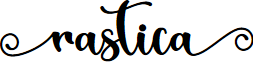 Rastica - Personal Use