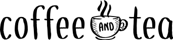 Preview image for coffee+tea demo Regular Font