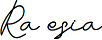 Preview image for Raflesia Font