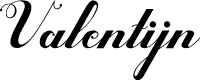 Preview image for Valentijn FreeVersion Font