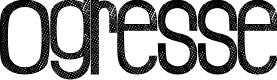 Preview image for Ogresse Font
