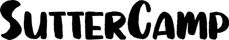Preview image for SutterCamp Font