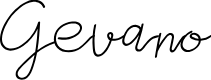 Preview image for Gevano Font
