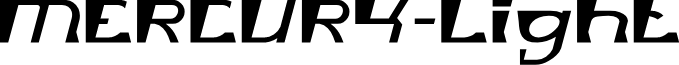 MERCURY-Light