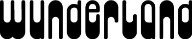 Preview image for Wunderland Font