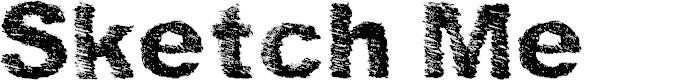 Preview image for SketchMe Regular