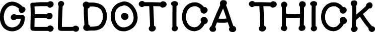GelDoticaThick