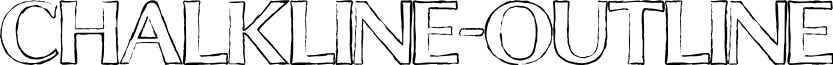 ChalkLine-Outline