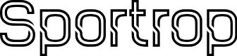 Preview image for Sportrop Regular Font