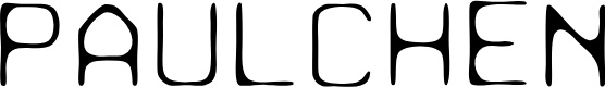 Preview image for Paulchen Light Font