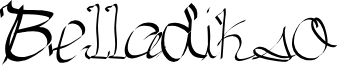 Belladikso