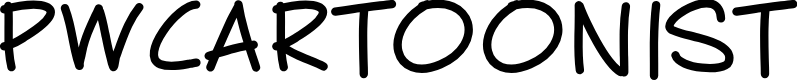 Preview image for PWCartoonist Font