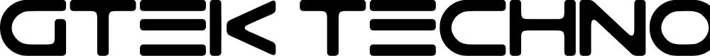 Preview image for Gtek Technology Font