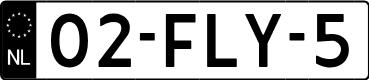 Preview image for Kenteken Font
