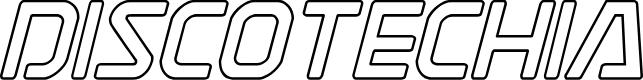 Preview image for Discotechia Outline