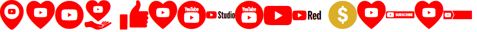 Font YouTube Color