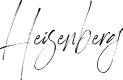 Preview image for Heisenberg Font