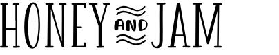 Preview image for Honey&Jam Regular Font